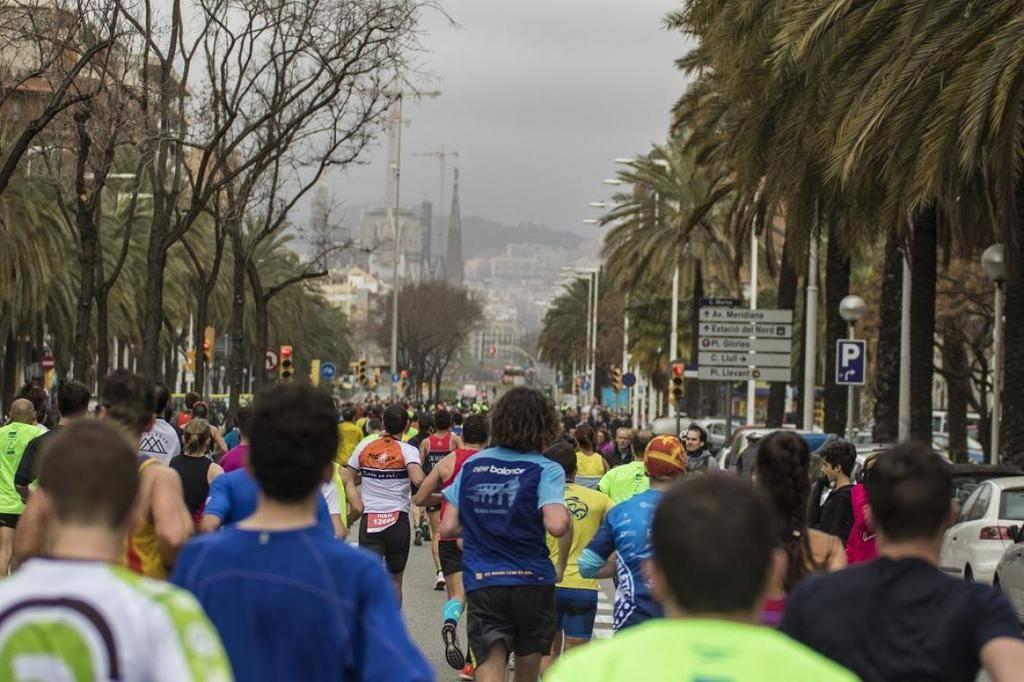 correr 5 km al dia adelgaza