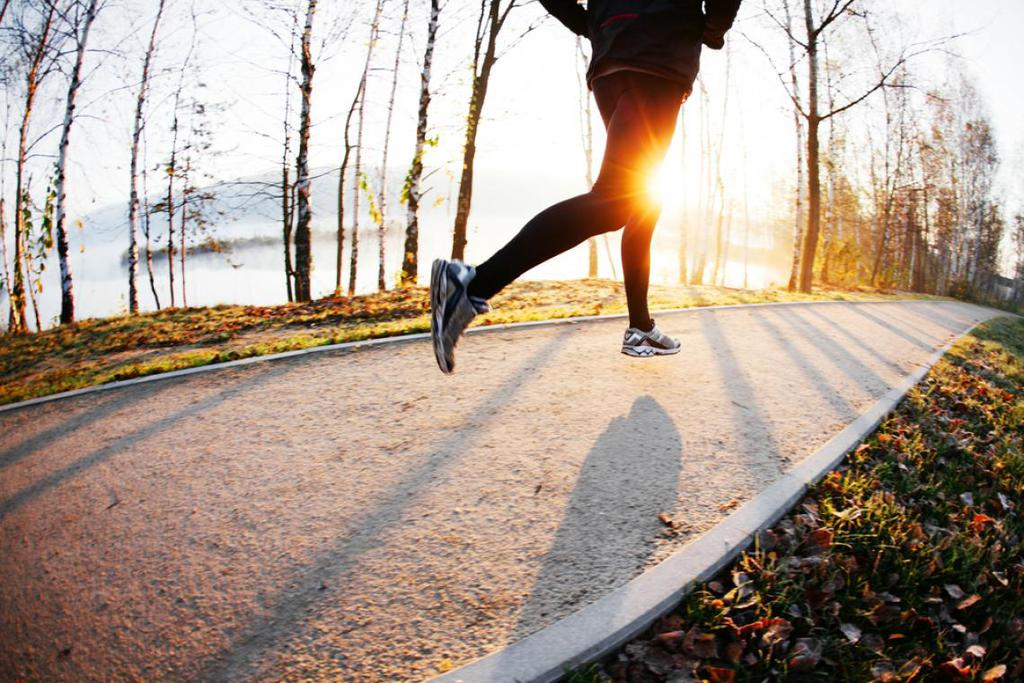 Mareos y nauseas al correr