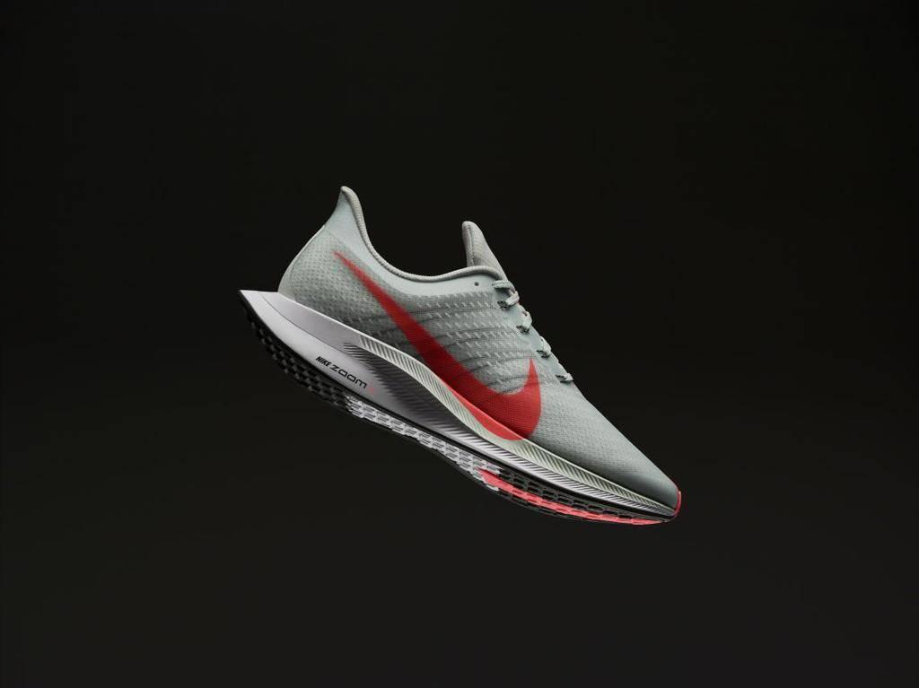 Nuevas Nike Zoom Pegasus Turbo Running