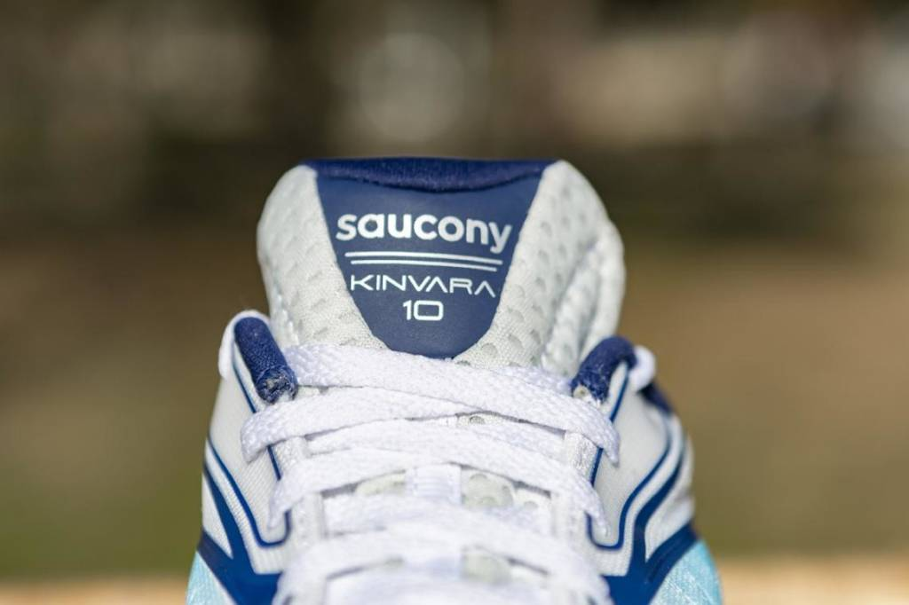 Saucony Kinvara 10 la prueba Running