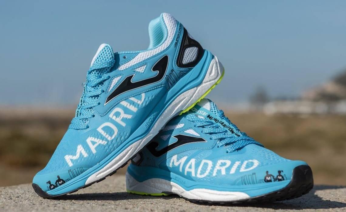 zapatillas running madrid