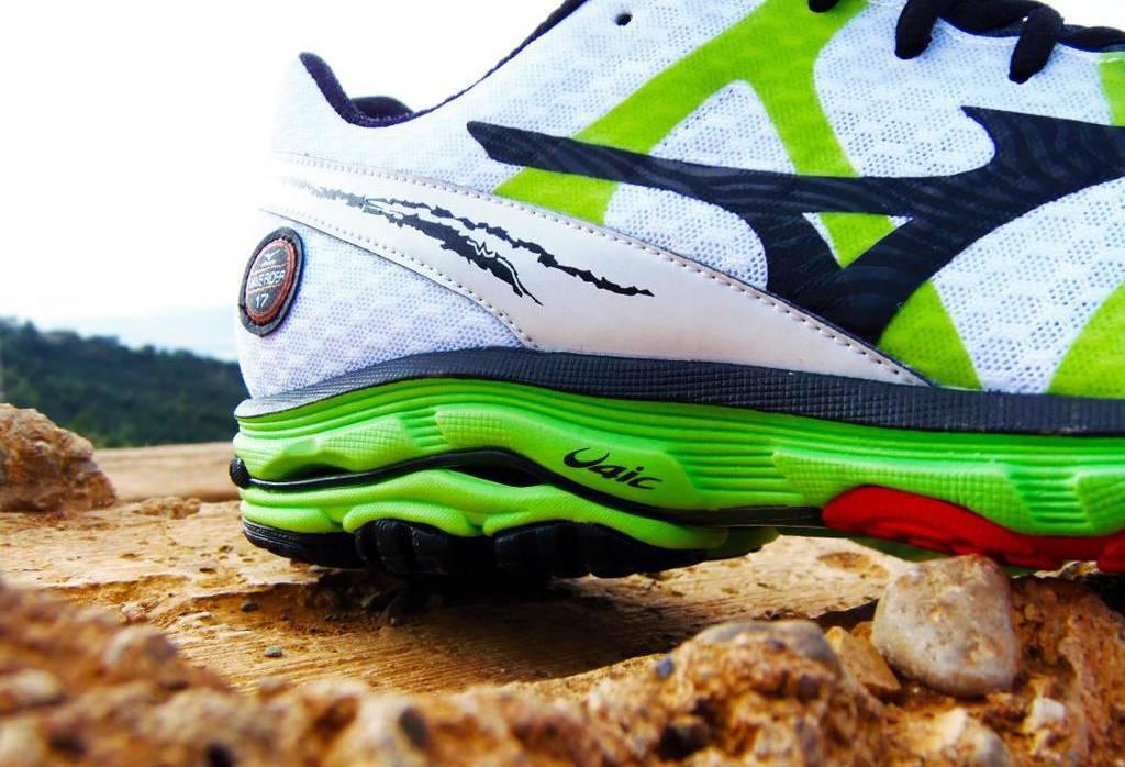 zapatillas running hombre mizuno opiniones negativas