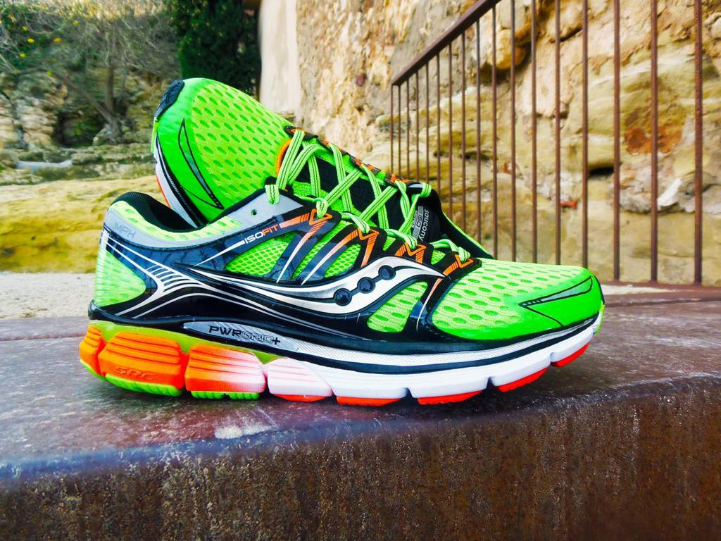 saucony triumph iso mujer 2015