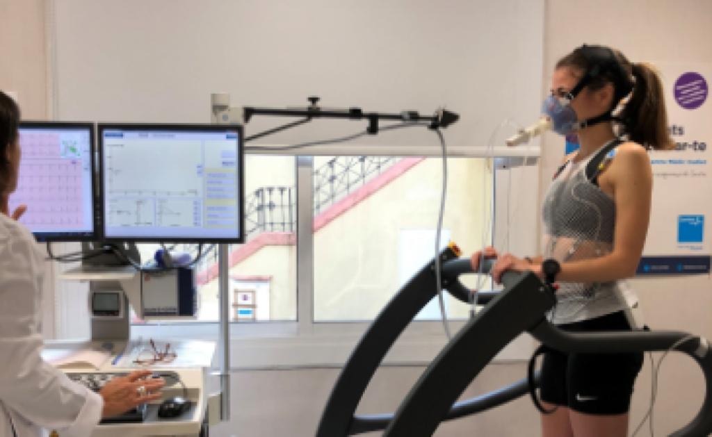 Como se trabaja la resistencia aerobica device