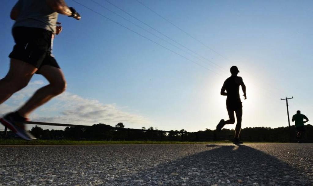 Como aguantar corriendo mas tiempo