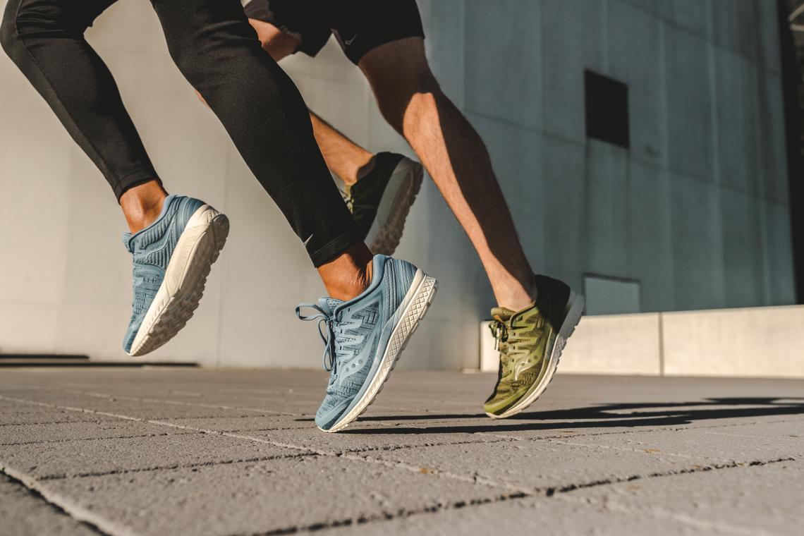 Sofisticado Persuasivo Rebaja  La verdad sobre el control de estabilidad en las zapatillas de running -  Running