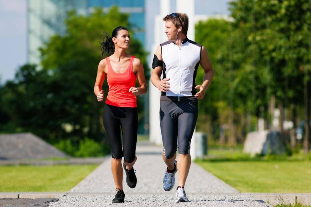 Como adelgazar en un mes corriendo