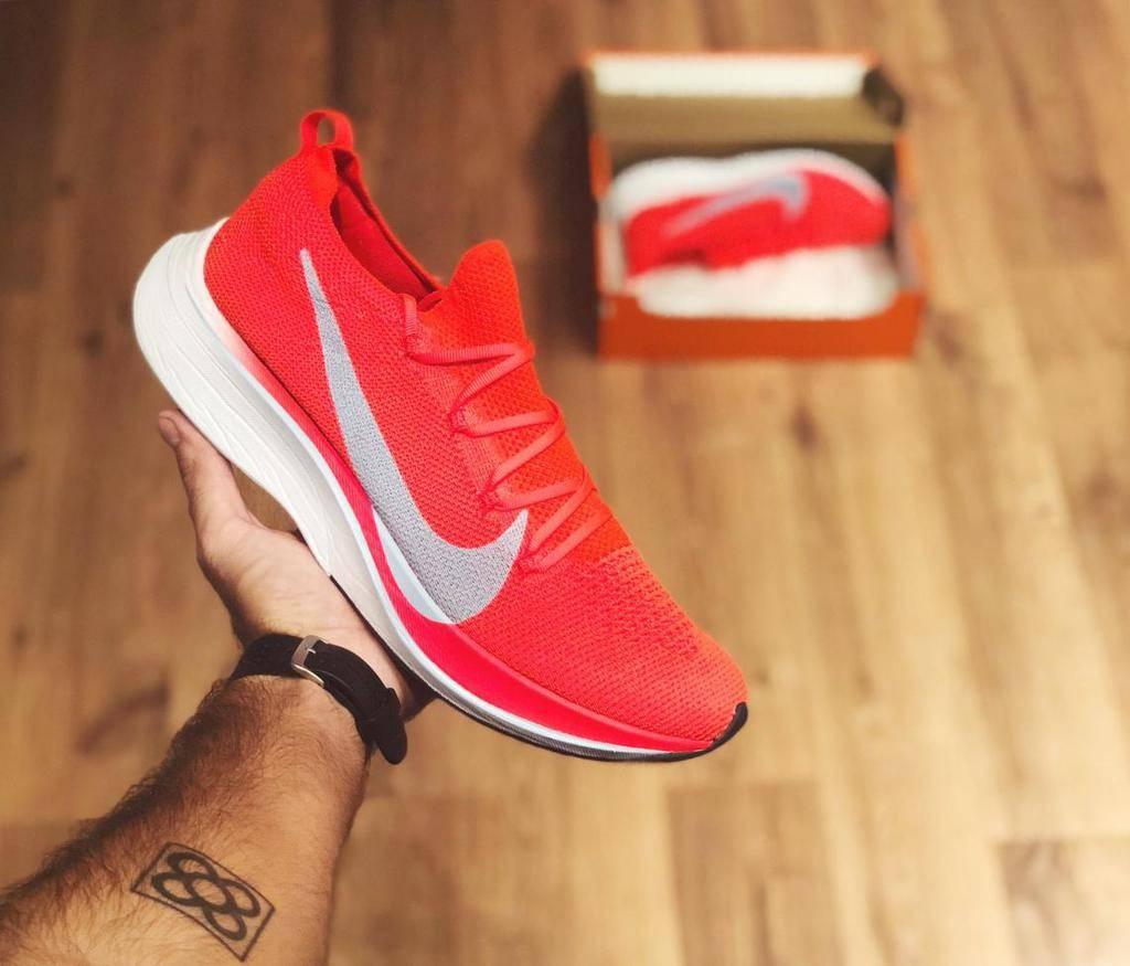 Nike Vaporfly 4%: a debate Running