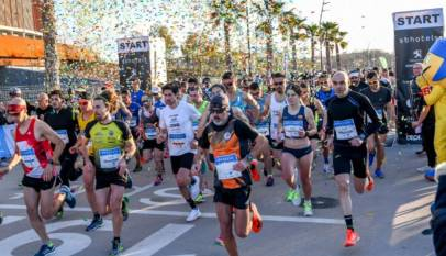 marató de tarragona