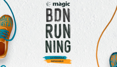 Magic BDN Running