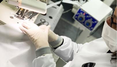 industria española coronavirus