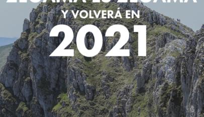 Zegama Aizkorri 2020