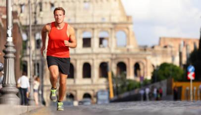 correr Italia