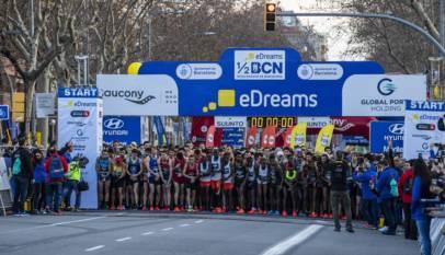 Mejores zapatillas running para media maratón 2020