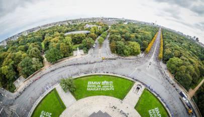 Maratón de Berlín cancelado por el coronavirus