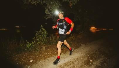 Runners: las noches son para dormir