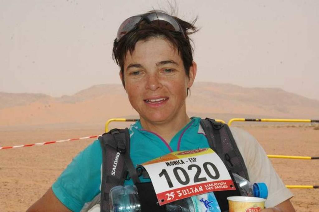 Corredoras míticas del Trail Running