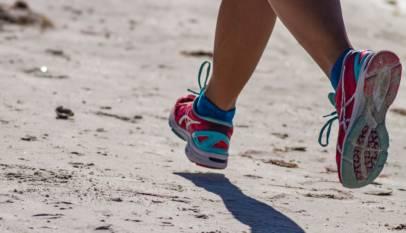 5 zapatillas de running para volver a correr el 2 de mayo