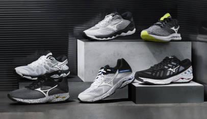 Mizuno gama zapatillas running