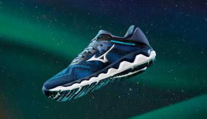 Mizuno gama de zapatillas running con soporte 2020