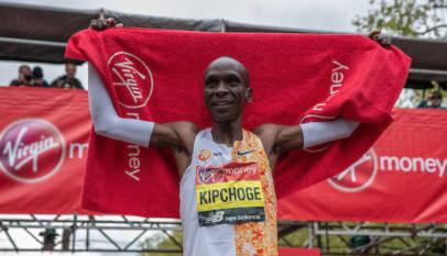 Dudas en la Maratón de Londres