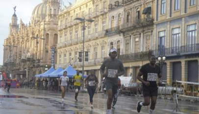 La Habana en 42 zancadas
