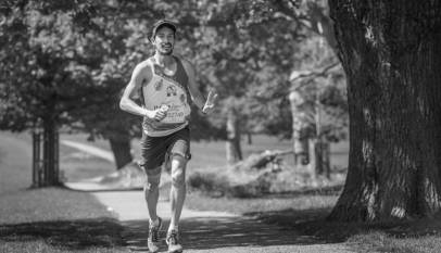 Running Series Cris
