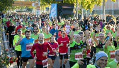 maratón de alcala de henares