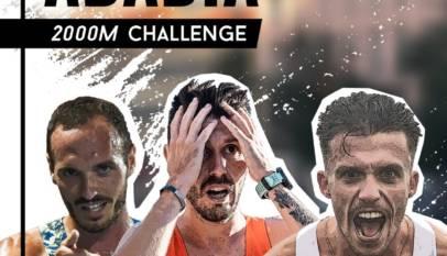 Challenge 2000