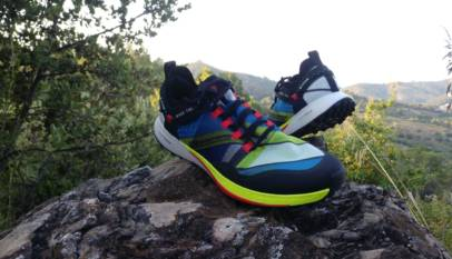 Skechers Go Run Trail Speed Hyper