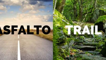 Diferencias entre corredores de asfalto y trail runners