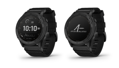 Garmin Connect ya sincroniza con otras APPS
