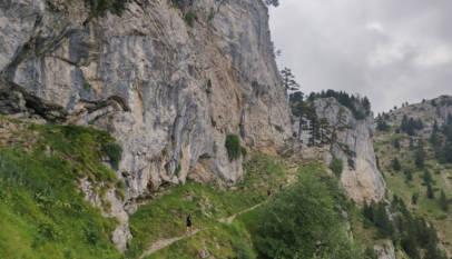 Iniciación al Trail Running