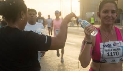 5 consejos para correr con calor