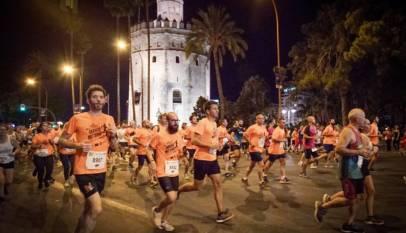 Nocturna Guadalquivir