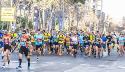 14 truquillos para tu primer maratón