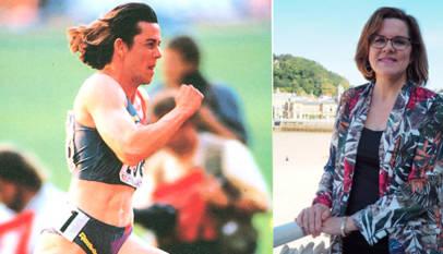El atletismo más peculiar: curiosidades de nuestra historia (4)