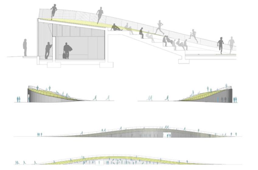 Alicante 3D por Subarquitectura