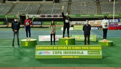 Copa Iberdrola