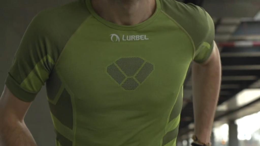 Lurbel Freedom Short Sleeves